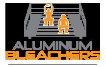 Aluminum Bleachers